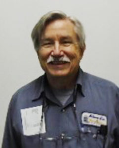 Ray Stocker, Vice President