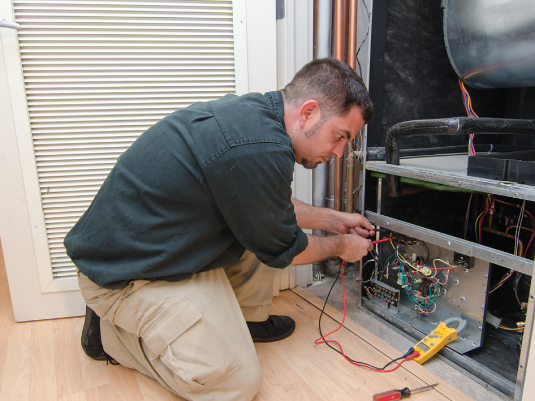 HVAC Issues? Don't Wait Until It's Too Late to Fix Them.